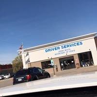 Driver License Service-Jesse White Secretary Of State
