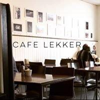 Cafe Lekker