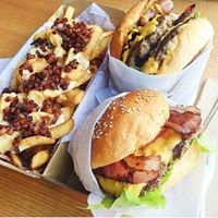 Ozzy Burgers