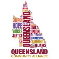 Queensland Community Alliance - QLD