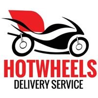 Hot Wheels Delivery Service