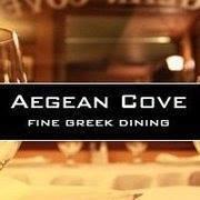 Aegean Cove