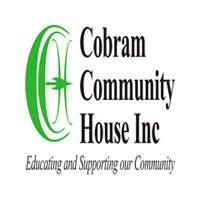 Cobram Community House Inc - RTO code 3708