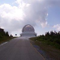 Observatoire du Mont-Mégantic