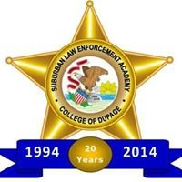 Suburban Law Enforcement Academy (SLEA)