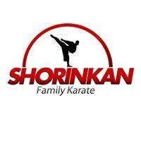Shorinkan Family Karate