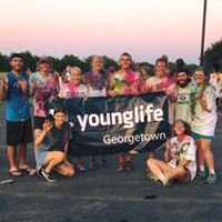 Young Life Georgetown, TX