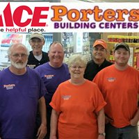 Porters Building Centers-Kearney