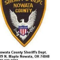 Nowata County Sheriff Department