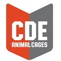 CDE Animal Cages