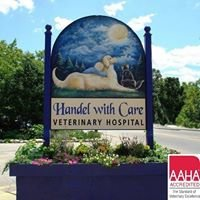 Handel With Care Veterinary Hospital
