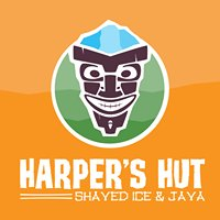 Harper's Hut Shaved Ice & Java