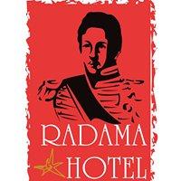 Radama Hotel et Restaurant Tatao