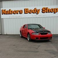 Nabors Body Shop
