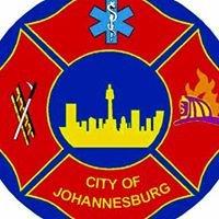 City of Joburg EMS