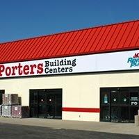 Porters Building Center-Elwood