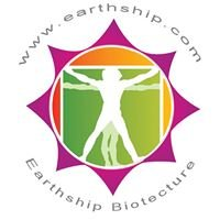 Earthships in Taos New Mexico