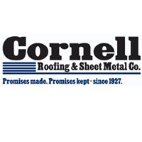 Cornell Roofing & Sheet Metal