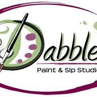 Dabble Paint and Sip Studio