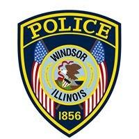 Windsor Police Department