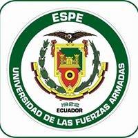 Universidad de las Fuerzas Armadas ESPE