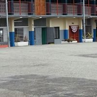 San Juan South Secondary School