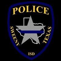 Sweeny ISD Police Department