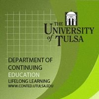 University of Tulsa's Division of Lifelong Learning