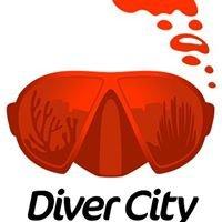 Diver City SCUBA Inc.