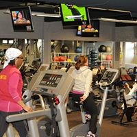 McVeigh Sports & Fitness Center