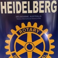 Rotary Club of Heidelberg, Australia