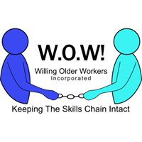 W.O.W! - Willing Older Workers Incorporated