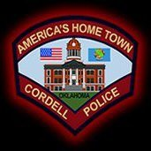Cordell Police Department