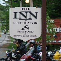 The Inn at Speculator