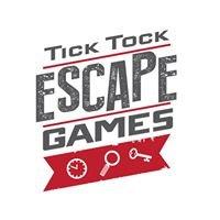 Tick Tock Escape Games