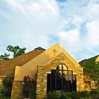 TU Catholic Newman Center