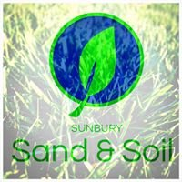 Sunbury Sand & Soil