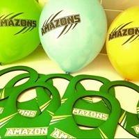 Fernvale Amazons Netball Club