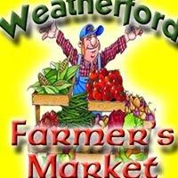 Weatherford Farmer's Market