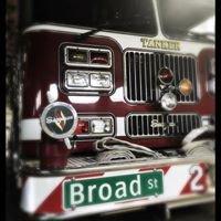 Montoursville Fire Department