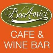 Bon Amici Wine Bar & Cafe