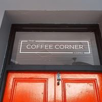 The Coffee Corner Como