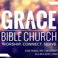 Grace Bible Church - Georgetown, Texas
