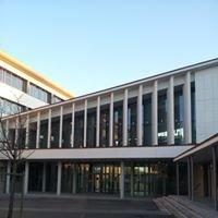 Lycée Descartes Antony