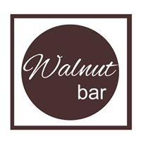 Walnut Bar