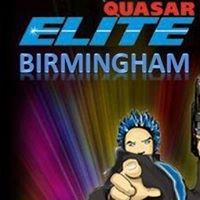 Quasar Elite Birmingham
