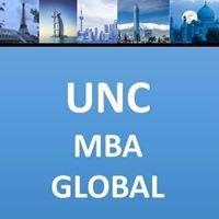 UNC MBA Global Programs
