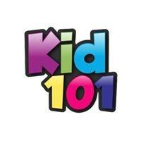 Kid 101