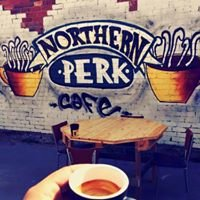 Northern Perk Cafe