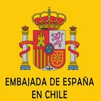 Embajada de España en Chile